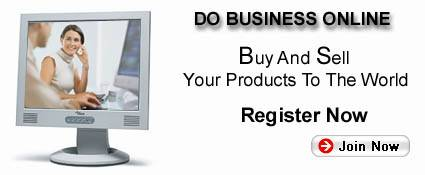 Register for Buy and Sell Trade Leads.