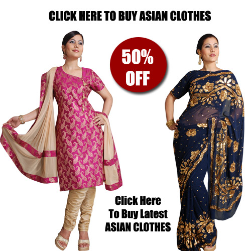 Asian Clothes