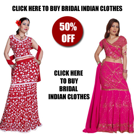 Bridal Indian Clothes Buy Bridal Indian Clothes From Our Online Shop