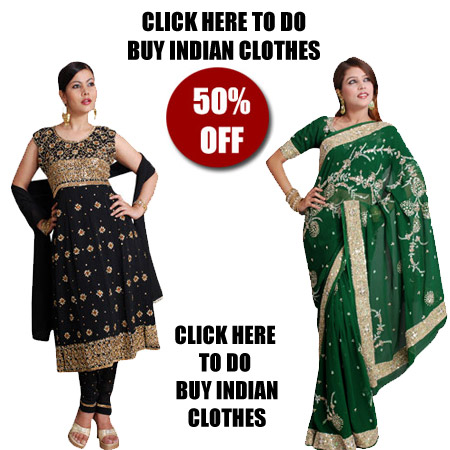 Buy Indian Clothes from our online shop 32f010431