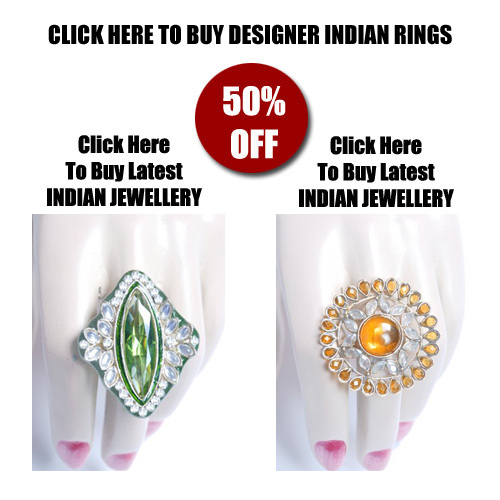 Indian Rings