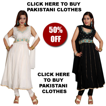 2c1037524a Pakistani Clothes - Buy Indian Pakistani Clothes, islamic clothes ...