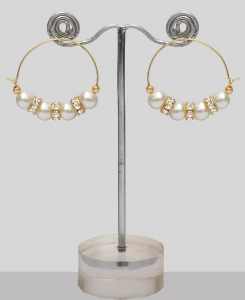 Hoop Earrings India