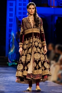 Designer Anarkali Churidar Suit