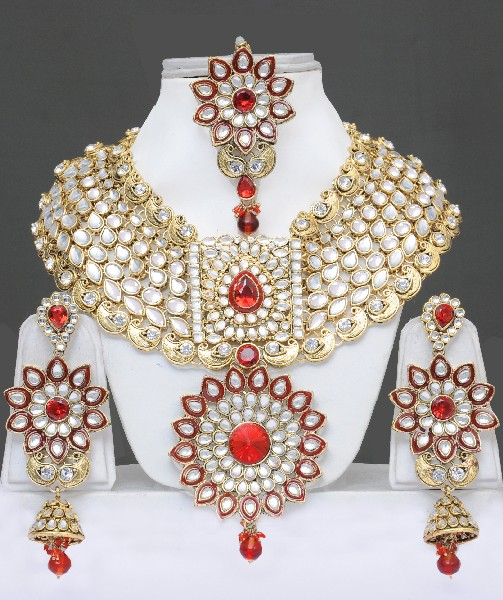 Bridal Sets: Indian Bridal Sets Jewelry