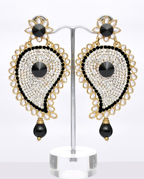 Indian Designer Earrings Online Ping