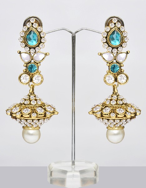 Designer Earrings For Girls