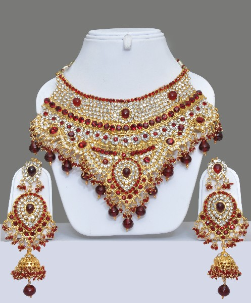 Bridal Jewellery Heavy Online Shopping Shop For Great