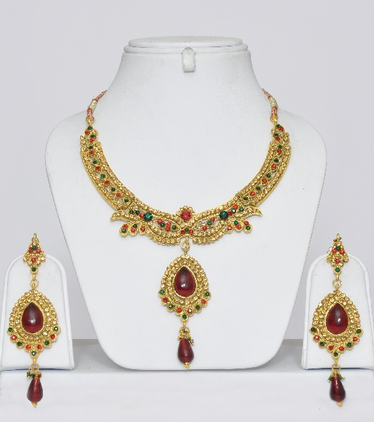 Indian Bridal Jewelry : Online Shopping,