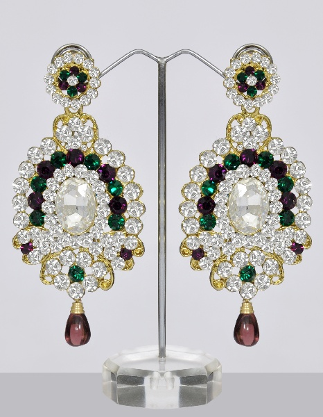 Indian Traditional Earring Design Online Shopping Shop for