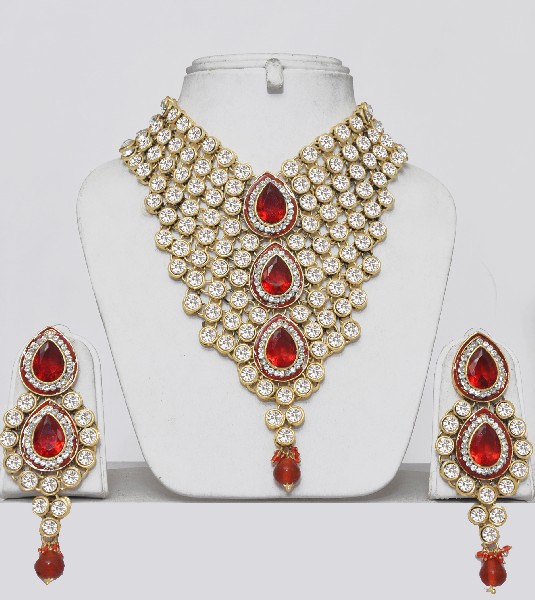 Indian Bridal Jewellery : Online Shopping,