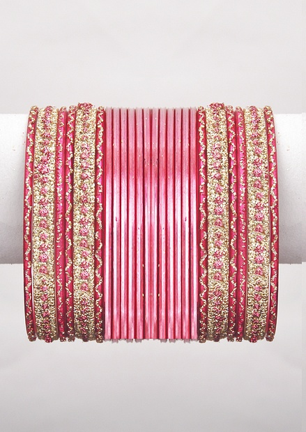 ece4e91d735 Pink Bangles Buy Online : Online Shopping, - Shop for great products ...