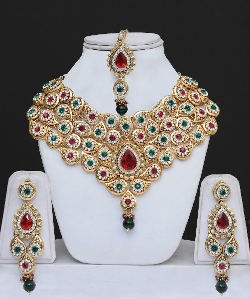 Indian Wedding Jewelry For Brides Online Shopping Shop for