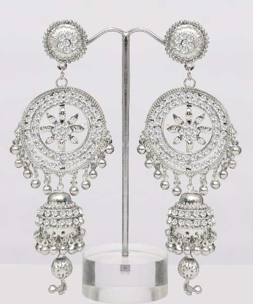 Jhumka Earrings Designs Online Shopping Shop For Great Products